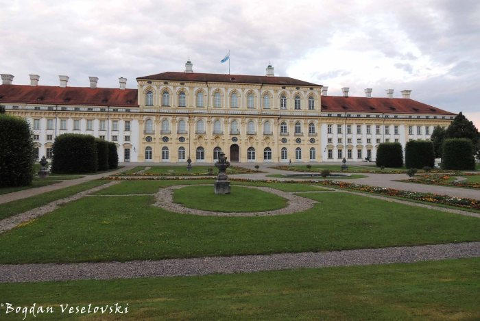21. New Palace Schleissheim, Oberschleißheim