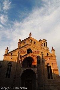 21. Verona Cathedral (Duomo di Verona - Cattedrale di Santa Maria Matricolare)