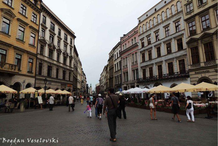 22. Grodzka Street