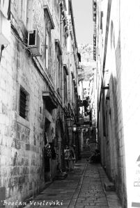 24. Zlatarska Street
