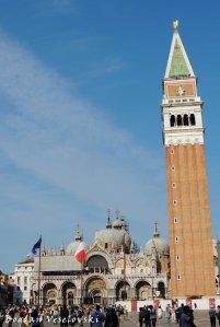 27. St. Mark's Basilica & Campanile (Basilica di San Marco & Campanile)