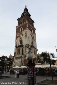 27. Town Hall Tower (Wieża ratuszowa)