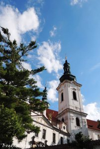 31. Strahov Monastery (Strahovský klášter)
