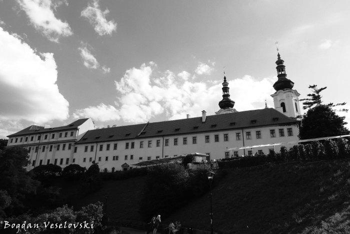 32. Strahov Monastery (Strahovský klášter)
