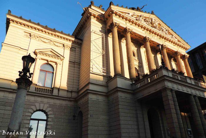 51. The State Opera (Státní opera)