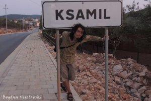 Albania - Ksamil