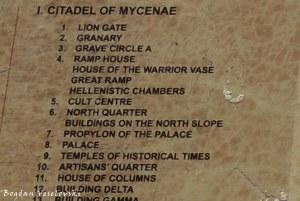 Mycenae (GR)