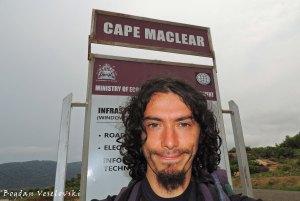 Malawi - Cape Maclear