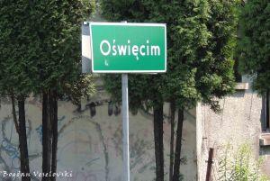 Auschwitz / Oświęcim (PL)