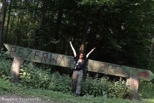 Białowieża National Park (PL)