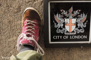 London - City of London (ENG)