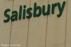 Salisbury (ENG)