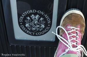 Stratford-upon-Avon (ENG)