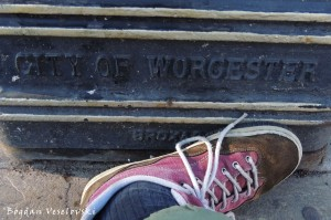 Worcester (ENG)