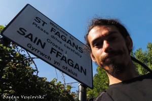 St Fagans (WAL)