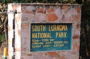 Zambia - South Luangwa National Park