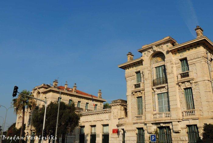 Lycée Masséna