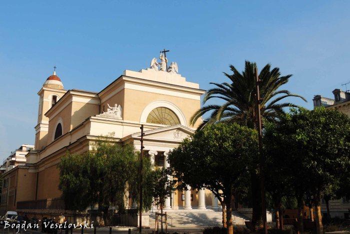 02. Church of Saint Jean-Baptiste