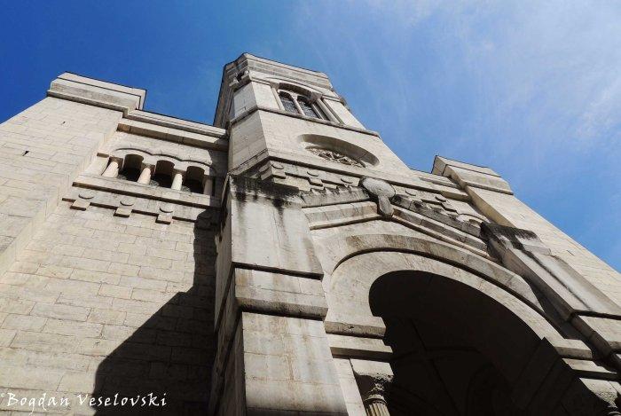 02. Eglise de l'Immaculée Conception