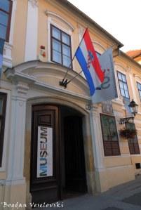 03. Croatian Museum of Naïve Art (Hrvatski muzej naivne umjetnosti)