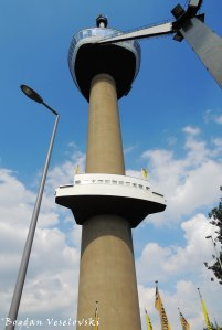 03. Euromast Tower