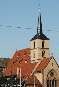 03. Saint Nicholas Church (Église Saint Nicolas)