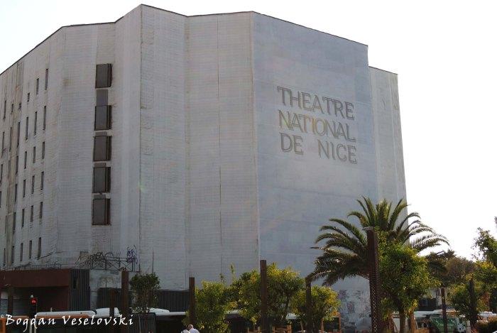 03. Théâtre National de Nice