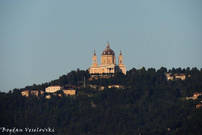 04. Basilica of Superga (Basilica di Superga)