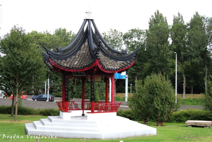 04. Chinese pagode (Chinees Theehuisje)