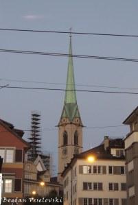 04. Prediger Church (Predigerkirche)
