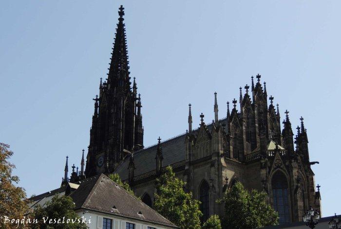 05. Elisabethenkirche