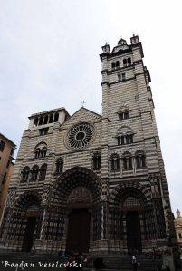 05. Metropolitan Cathedral of Saint Lawrence (Cattedrale Metropolitana di San Lorenzo)