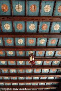 05. Town loggia ceiling (Gradska loža)