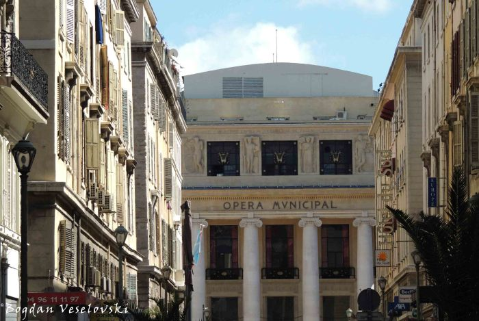 06. Opéra de Marseille