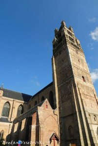 06. St. Salvator's Cathedral (Sint-Salvator Cathedral)