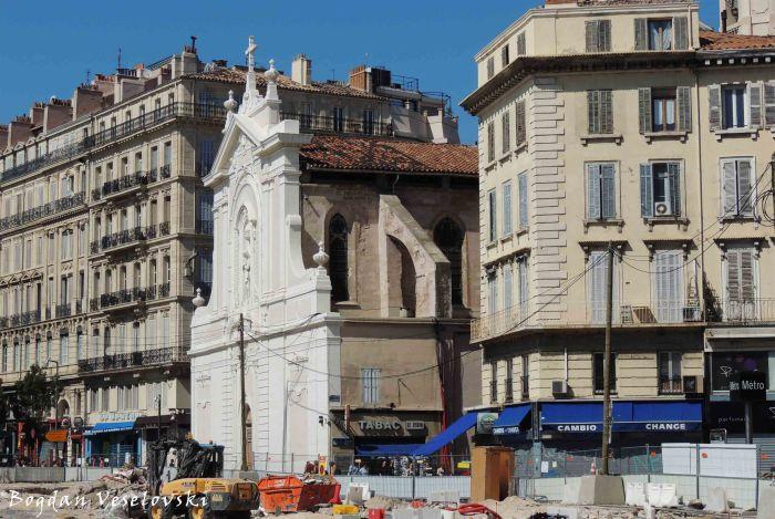 07. Église Saint-Ferréol les Augustins