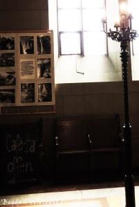 07. Church Caffe-Bar (Elisabethenkirche )