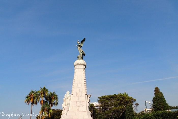 07. Monument du Centenaire, Promenade des Anglais