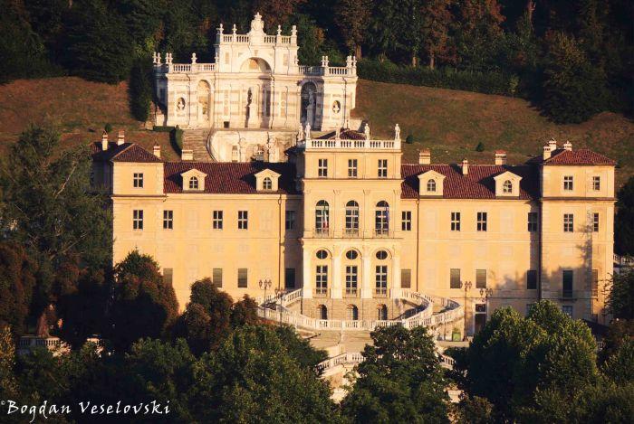 07. Villa della Regina