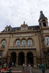 08. Cercle Municipal (Cercle-Cité )