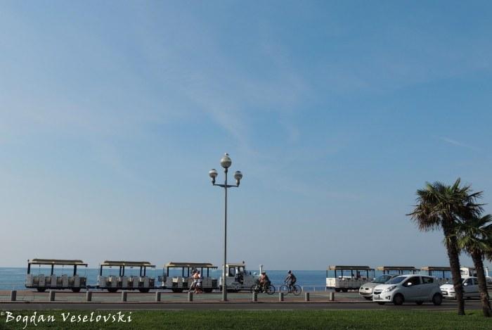 08. Promenade des Anglais