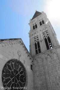 10. Cathedral of St. Lawrence (Katedrala Sv. Lovre)