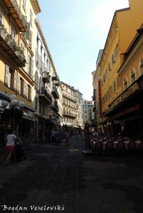 10. Rue Masséna