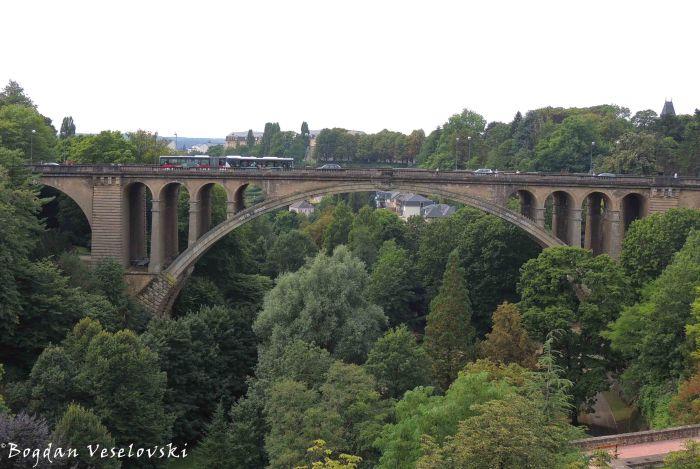 11. Adolphe Bridge (Adolphe-Bréck)
