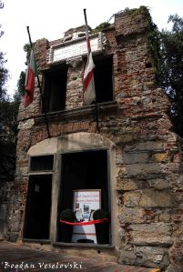 11. House of Christopher Columbus (Casa di Cristoforo Colombo)