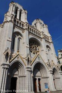 13. Basilica of Notre-Dame de Nice (Basilique Notre-Dame de Nice)