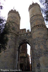 13. Porta Soprana