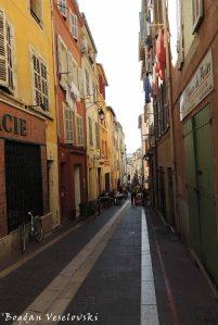 13. Rue du Panier
