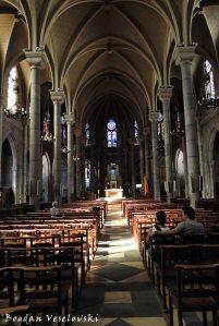 14. Basilica of Notre-Dame de Nice (Basilique Notre-Dame de Nice)