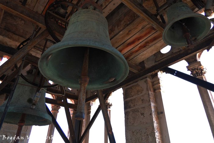 14. Cathedral Tower Bells